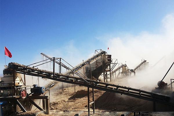 Искусственный песок завод