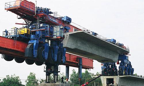 Сборный бетонный завод